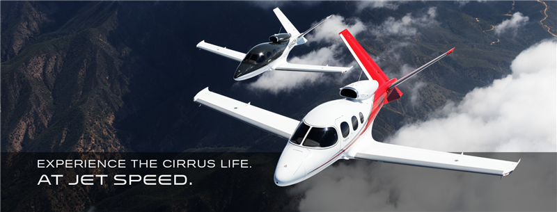 Cirrus Aircraft Australia and New Zealand