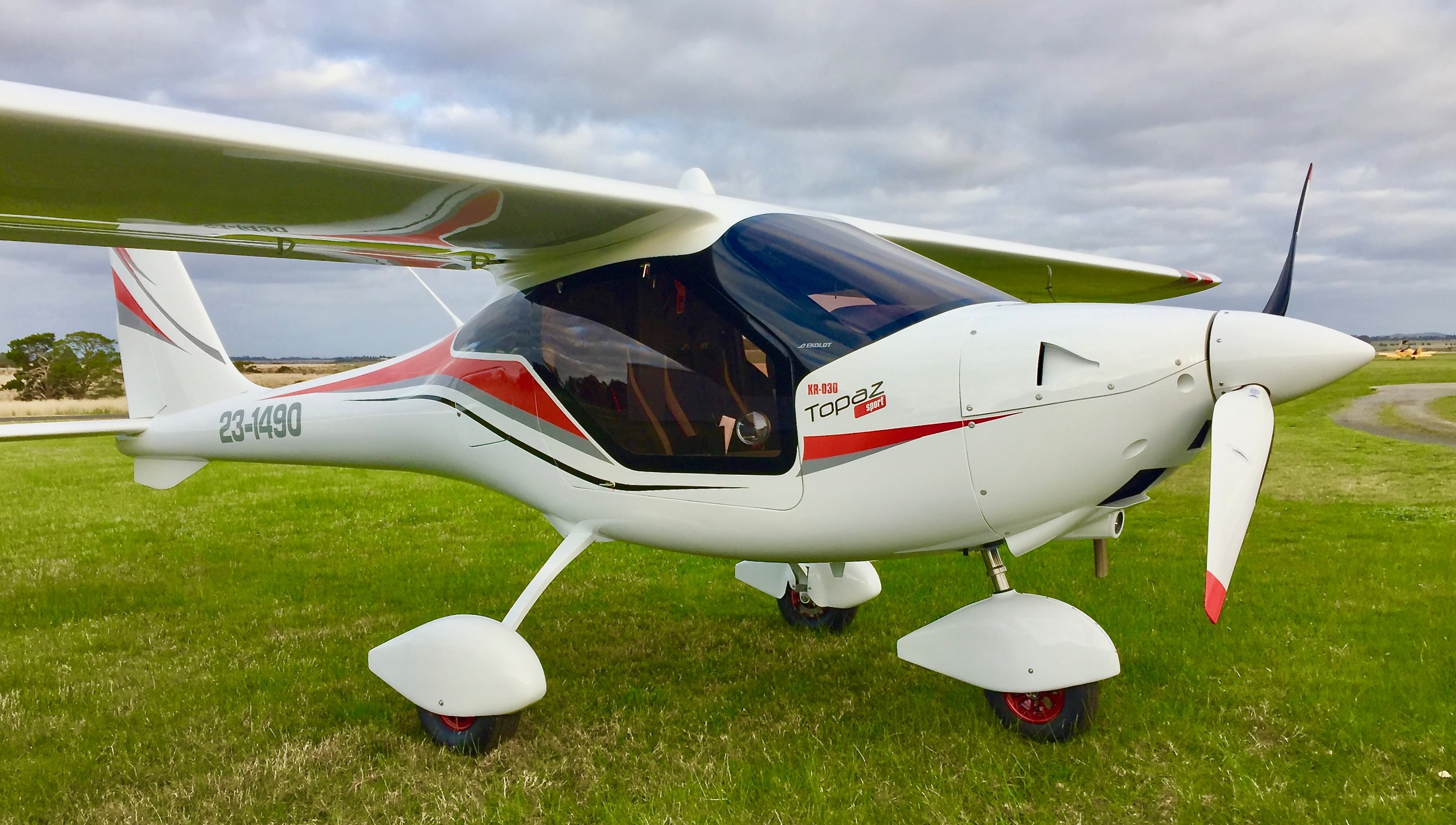 Airsports Flying School