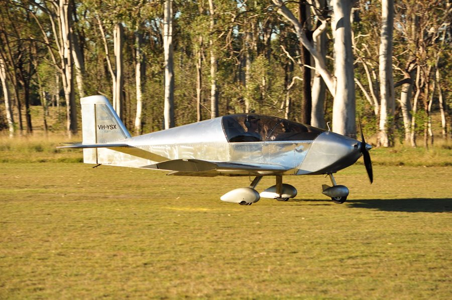 2015 Sonex A Aircraft