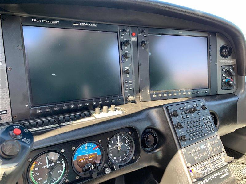 2008 Cirrus SR22 G3 GTS