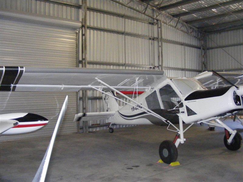 2016 Hornet STOL | Aircraft Listing | Plane Sales Australia