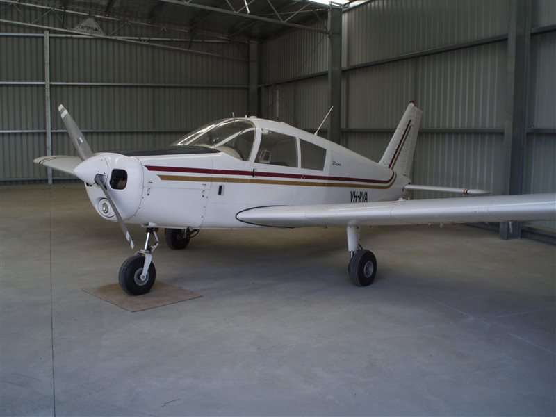 1966 Piper Cherokee | Aircraft Listing | Plane Sales Australia