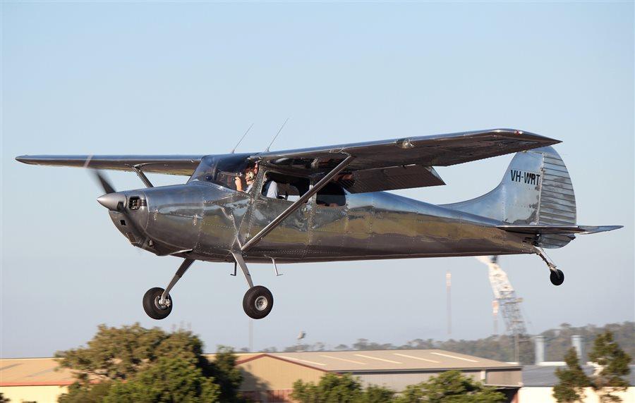 1960 170 Cessna Aircraft – Wonderful Image Gallery