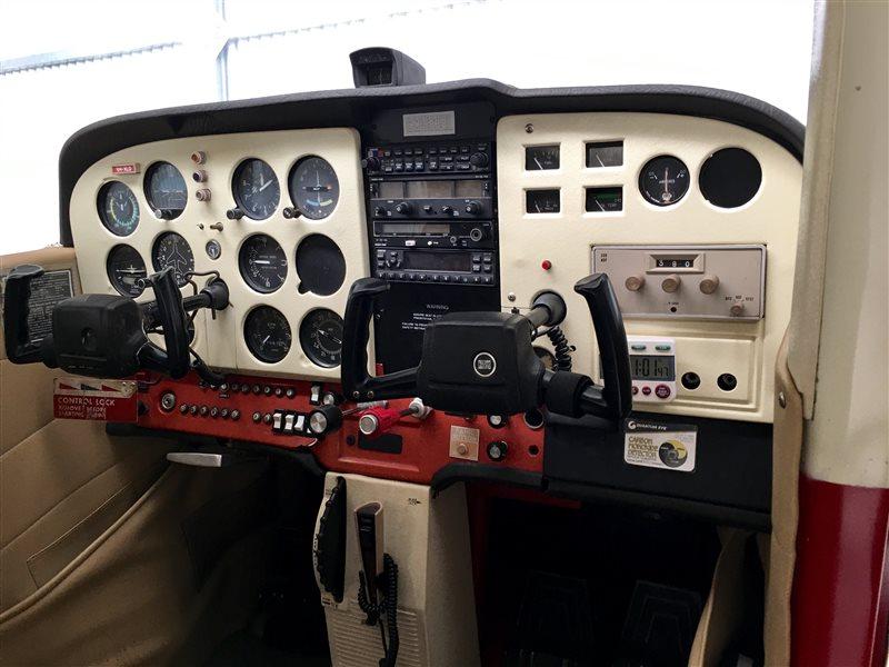 1973 Cessna 172M