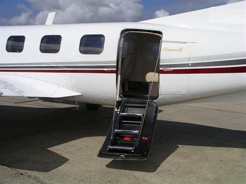2020 Piper Cheyenne III Aircraft