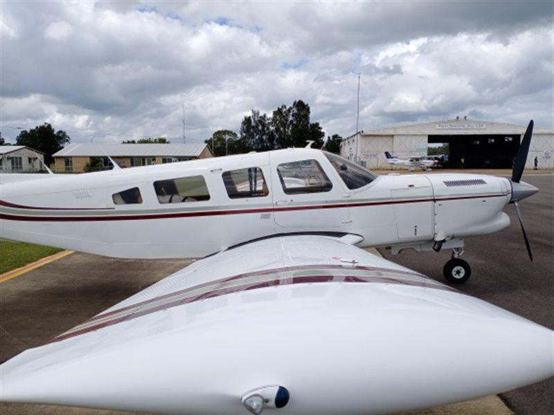 2021 Piper Lance II Turbo