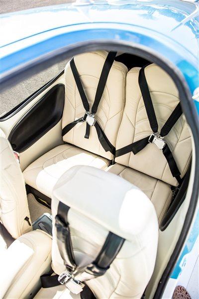 2008 Cirrus SR22 T G3 GTS