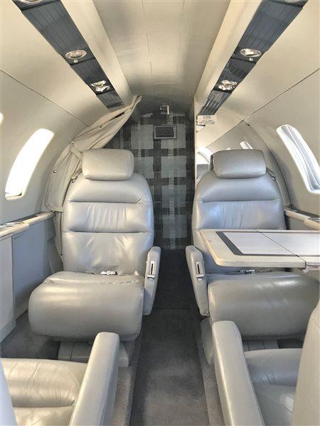 1996 Cessna Citation CJ
