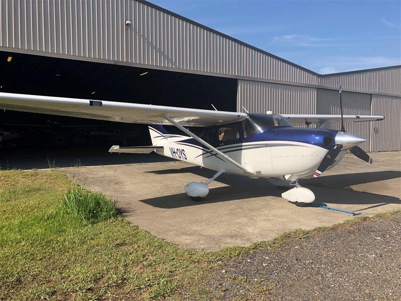 2016 Cessna 182 T