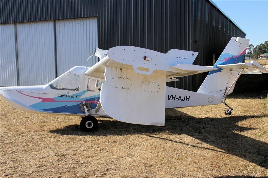 2004 Adventurer 333 Aircraft