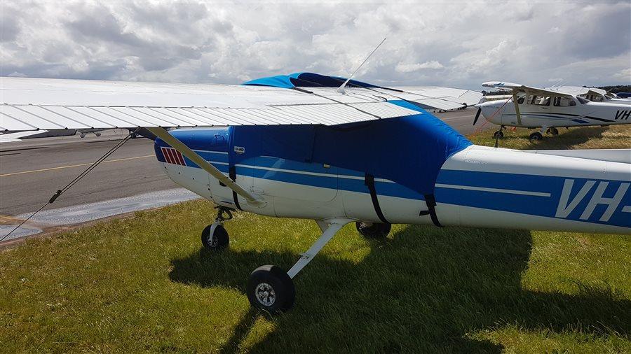 1977 Cessna 152 Aircraft