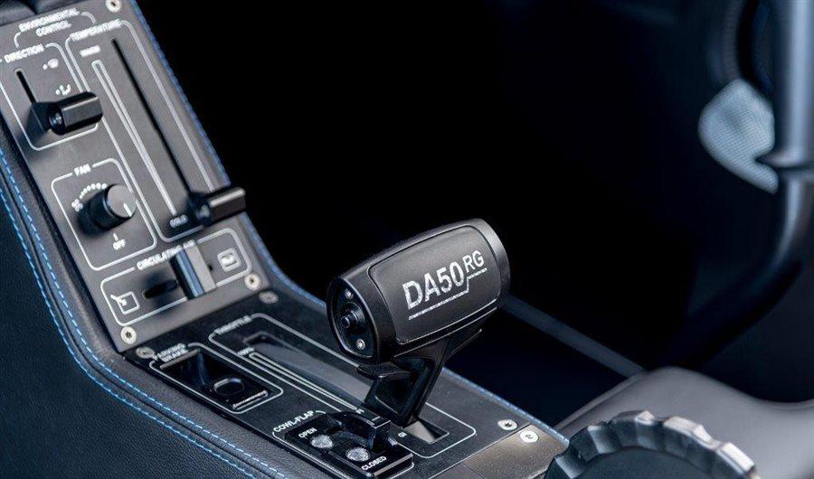 2020 Diamond DA50 RG Aircraft