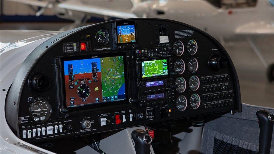 2021 Diamond DA20-C1 Eclipse Aircraft