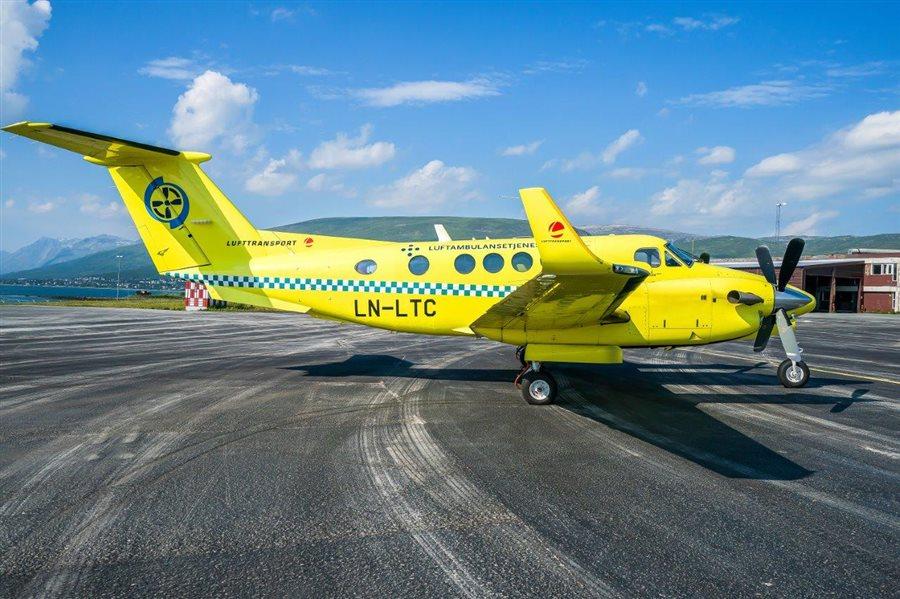 2004 Beechcraft King Air 200