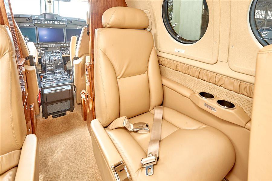 2013 Beechcraft King Air 250