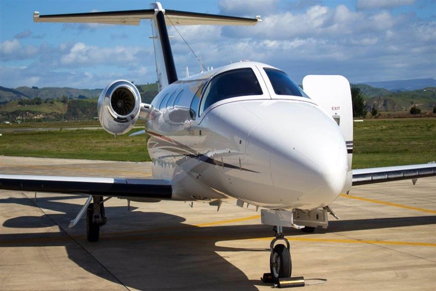 2008 Cessna Citation Mustang Aircraft