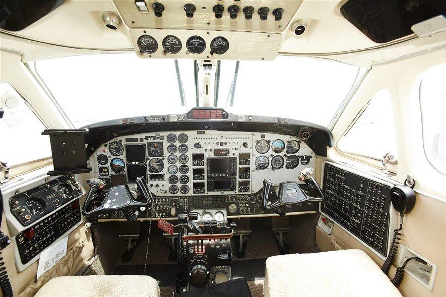 1999 Beechcraft King Air 200 Aircraft