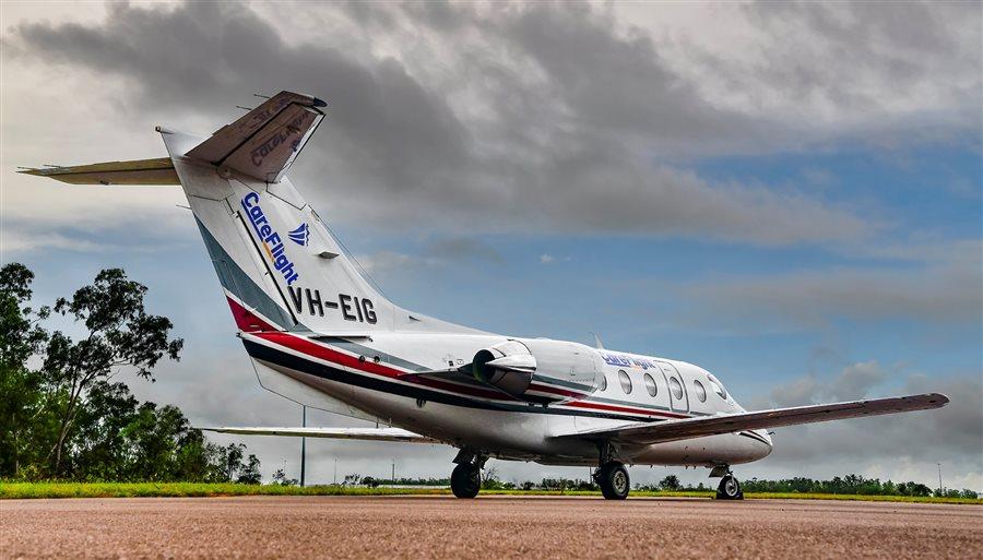 2005 Hawker 400XP Aircraft