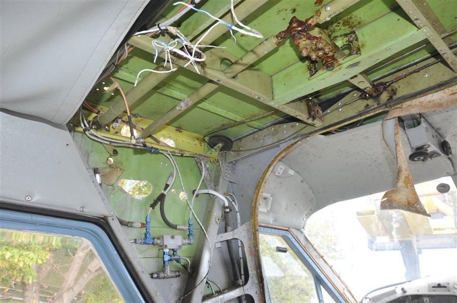 1963 De Havilland DHC-2 MK1 Beaver