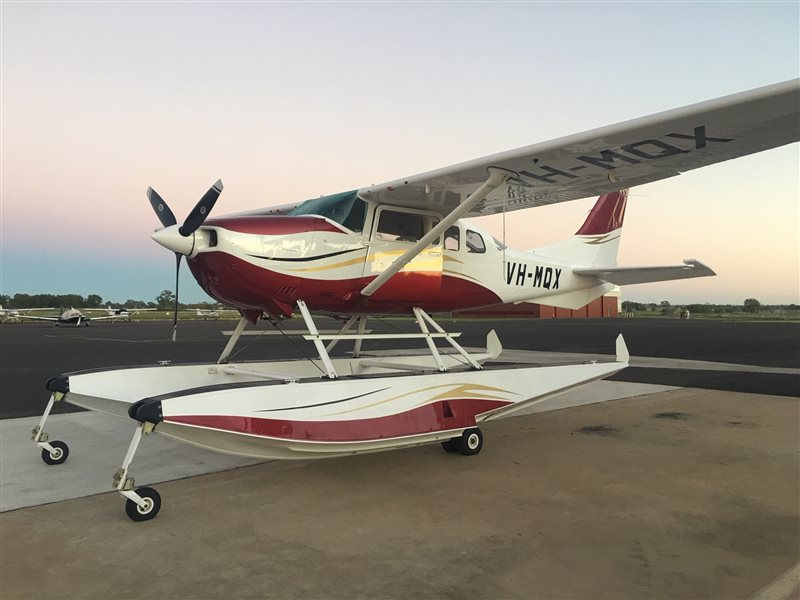 1979 Cessna 206 G