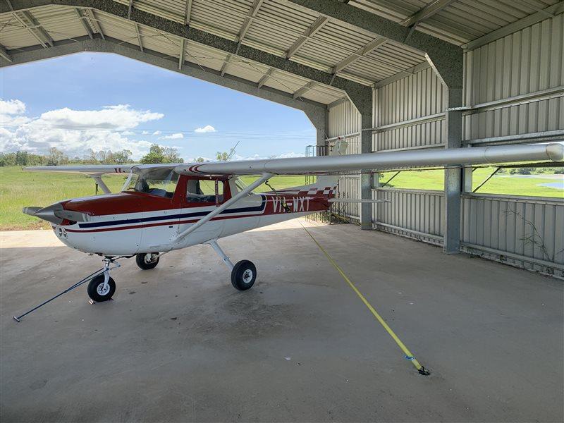 1976 Cessna 150 Aircraft