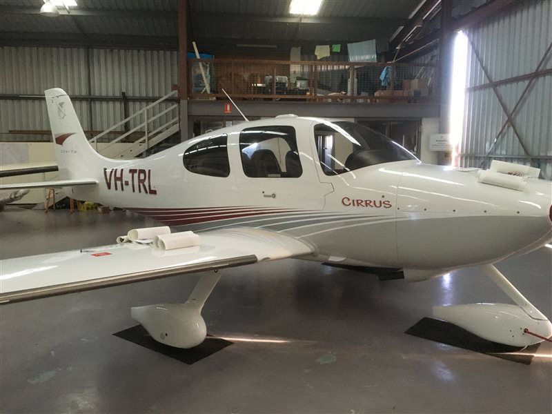 Search for Aircraft for Sale - Australia