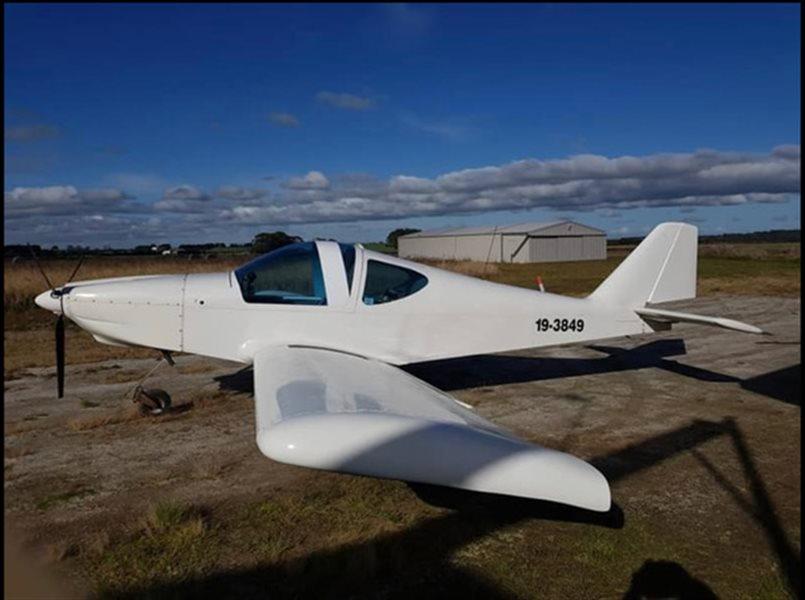 2020 SG AviationStorm 300