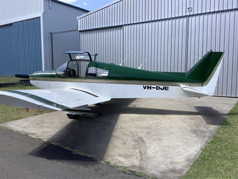 1995 Zenith CH300 TRI-Z Aircraft