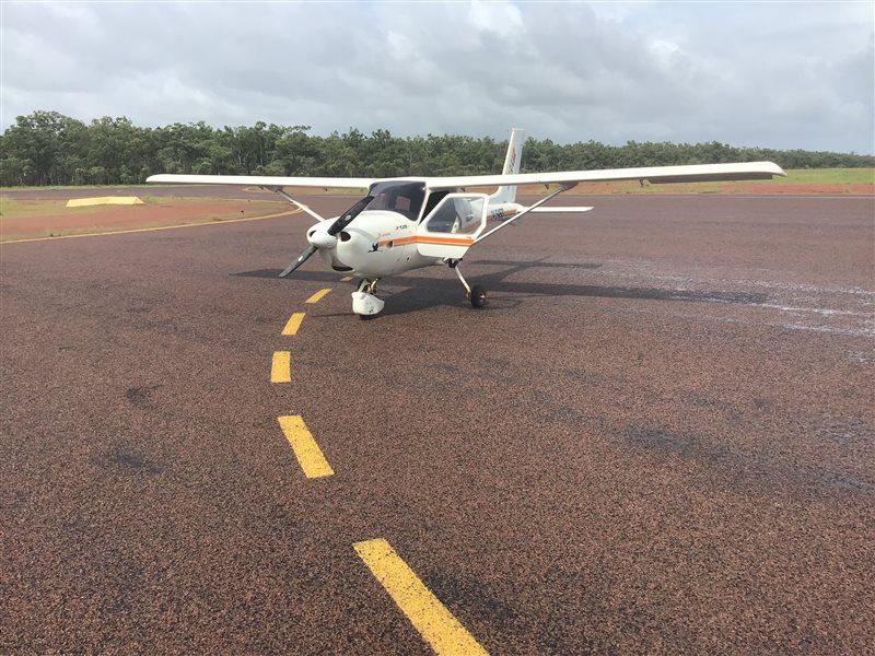 2008 Jabiru J120 Aircraft
