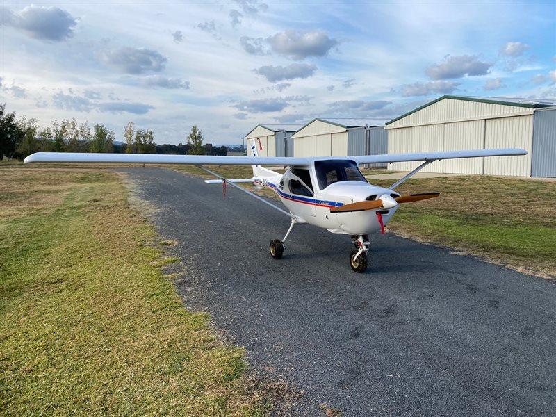 1999 Jabiru SP 470 Aircraft