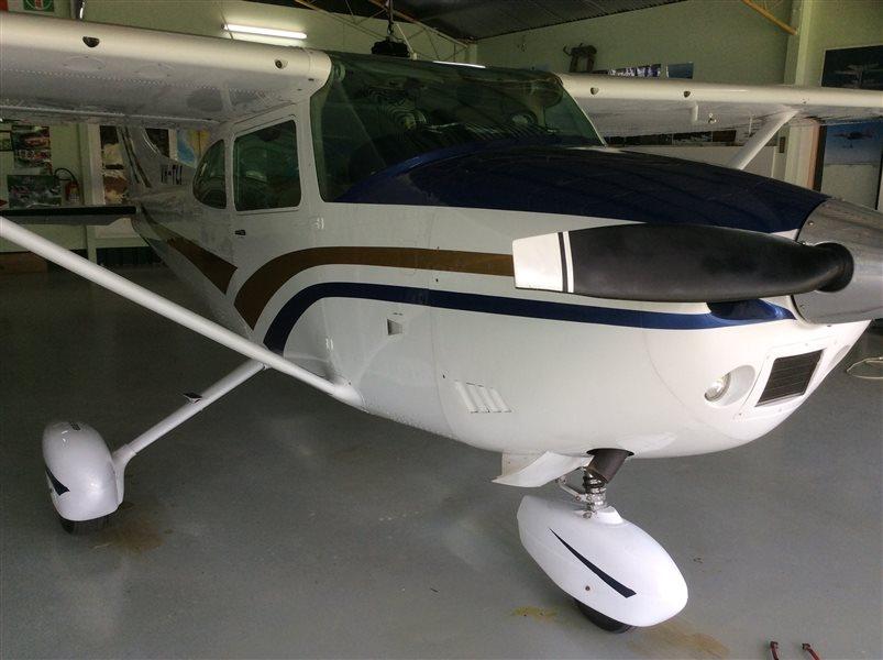 1978 Cessna 182 Q