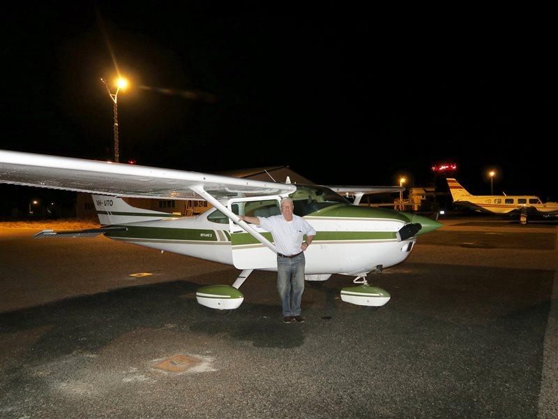 1979 Cessna 182 Skylane Aircraft