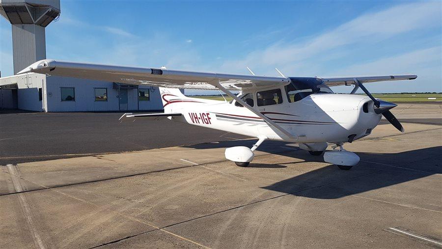2011 Cessna 172 SP