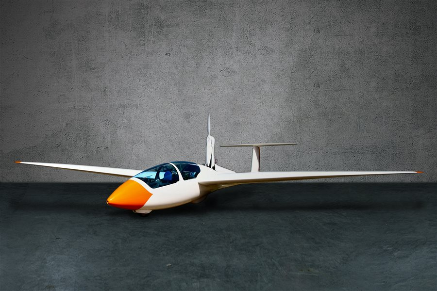2014 Schleicher ASK 21 Aircraft