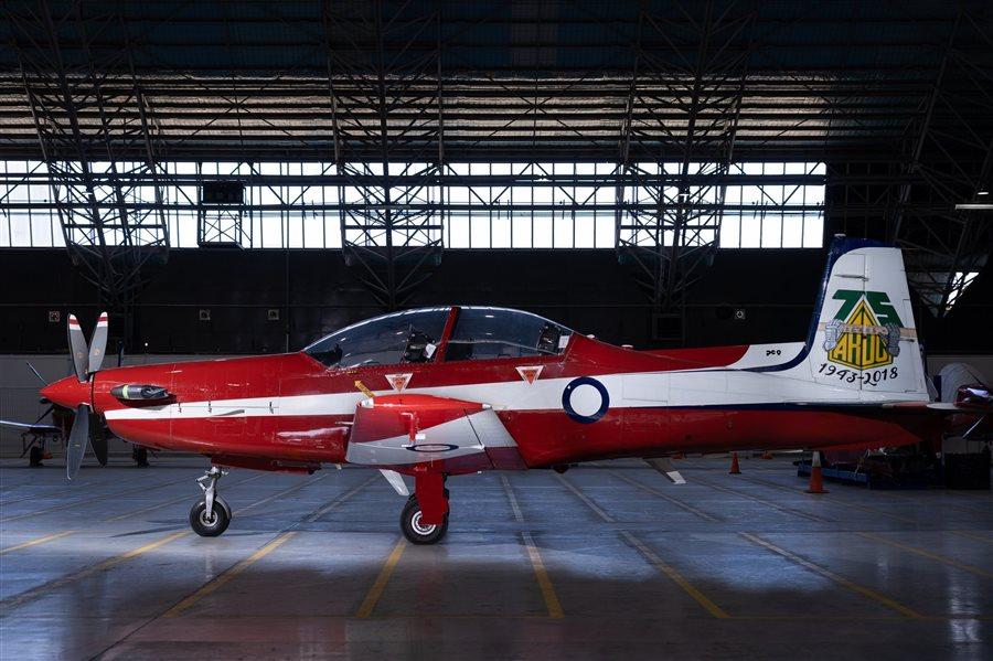 2000 Pilatus PC-9 A