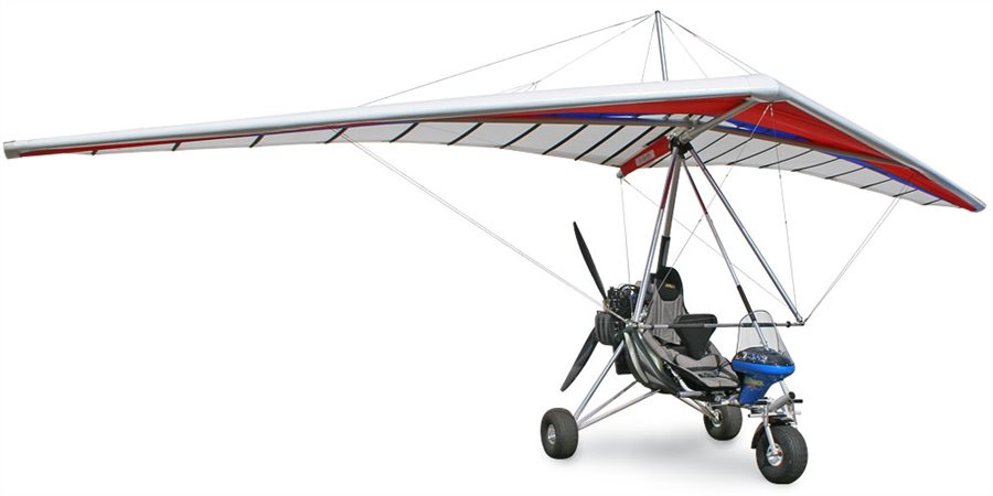 2017 Airborne  Microlight XT582 Outback