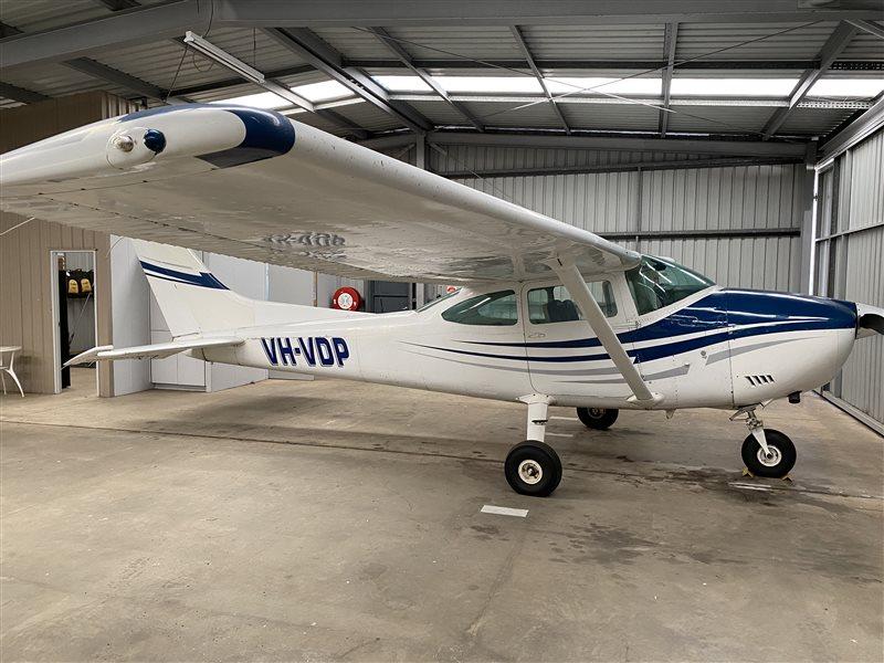 1974 Cessna 182 Aircraft