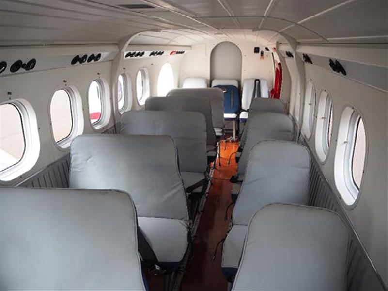 1968 De Havilland DHC-6-300 Twin Otter