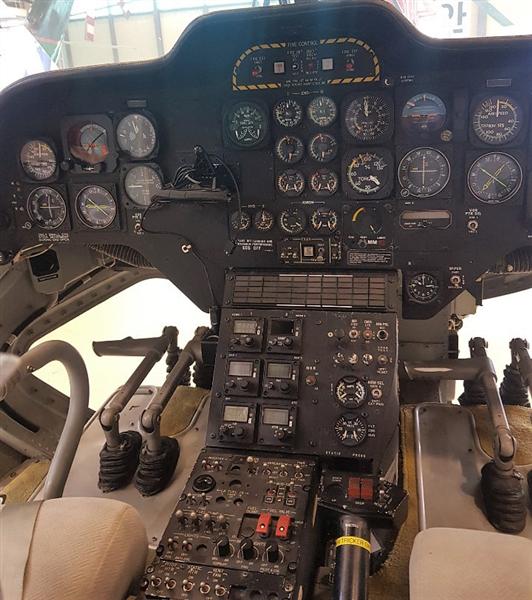 1995 Eurocopter BK 117 Kawasaki BK117-B1