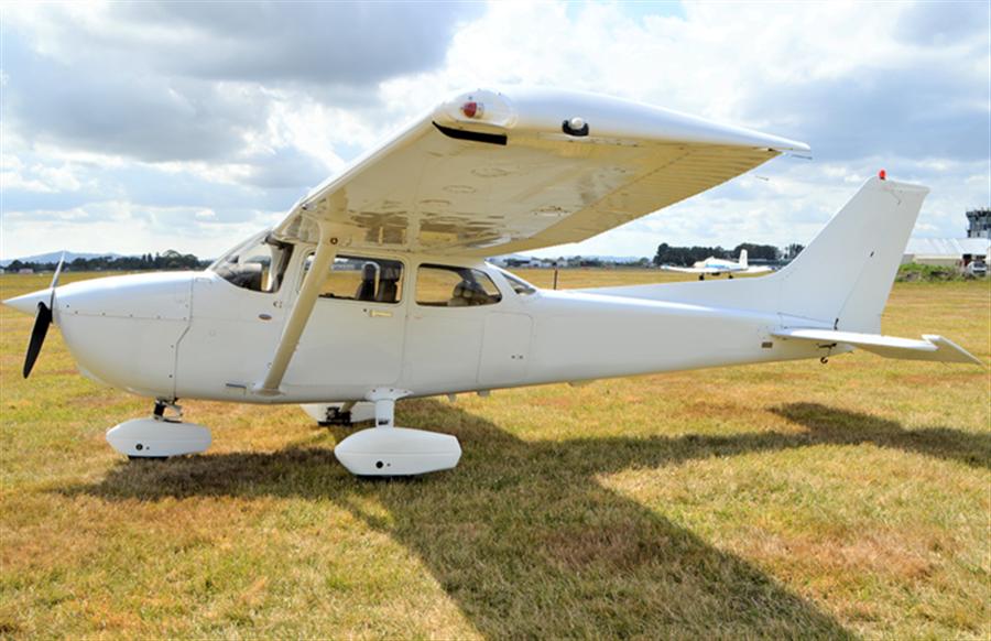 2005 Cessna 172 Aircraft
