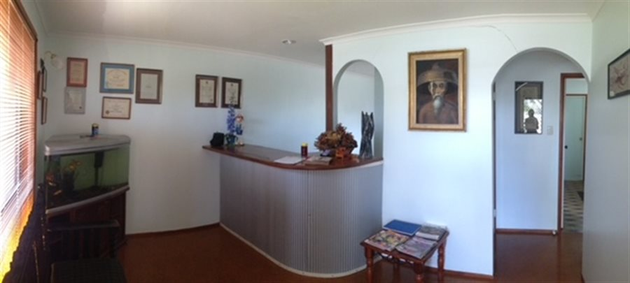 Property - House and land adj to Boonah airfield