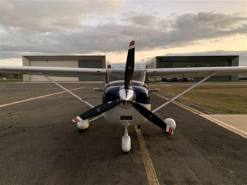 2006 Cessna T182 T