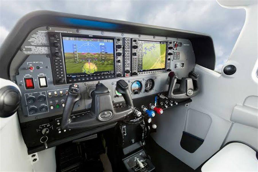 2008 Cessna 172 Aircraft