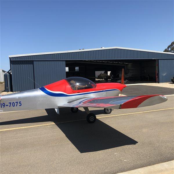 2009 Zodiac CH601 Aircraft