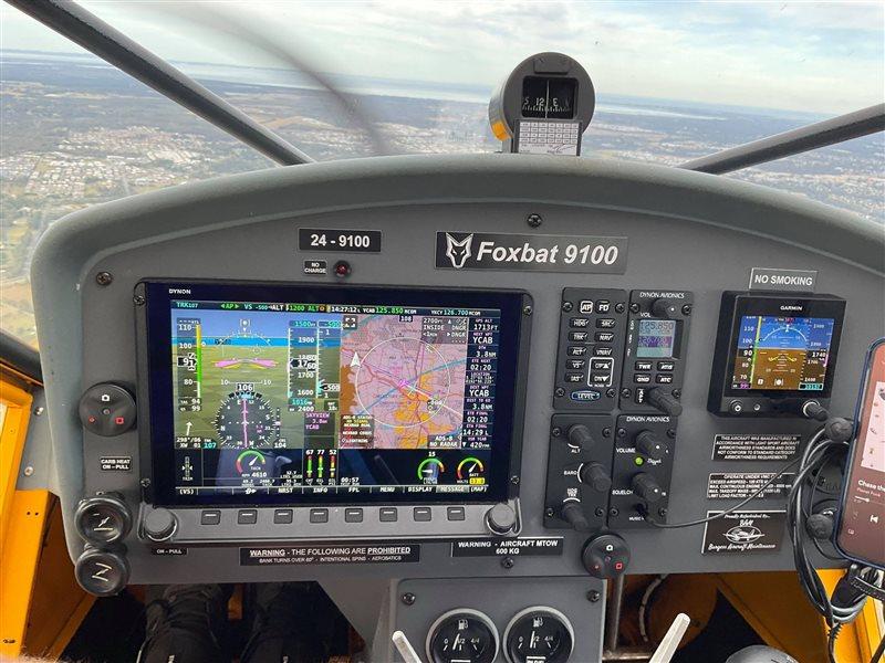 2013 Aeroprakt Foxbat Aircraft