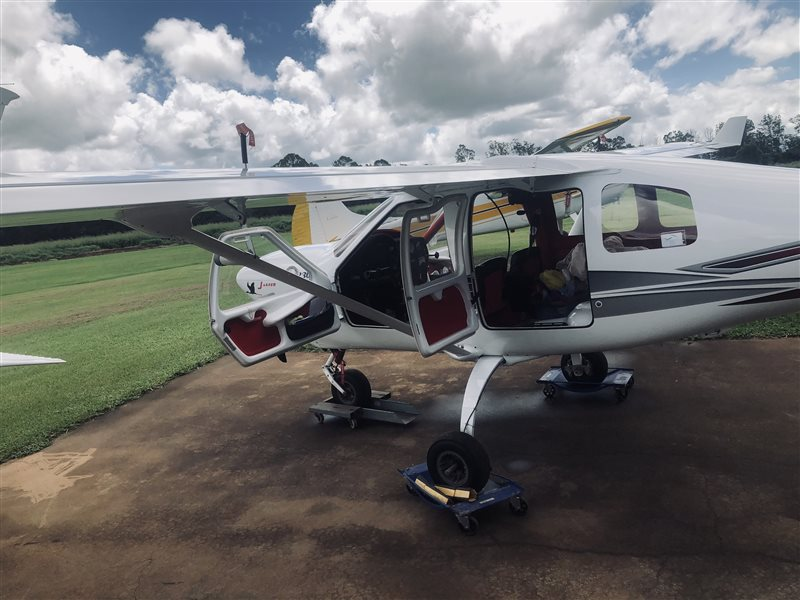 2010 Jabiru J230 Aircraft
