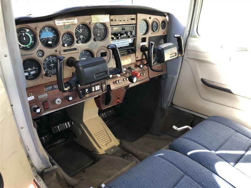 1978 Cessna 152 Aircraft