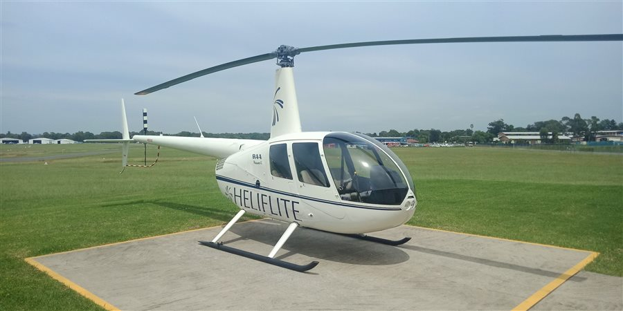 2021 Robinson R44 Raven I Aircraft