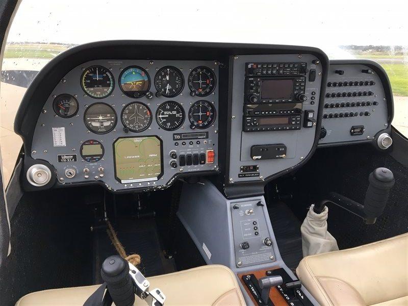 2008 Liberty XL2 Aircraft