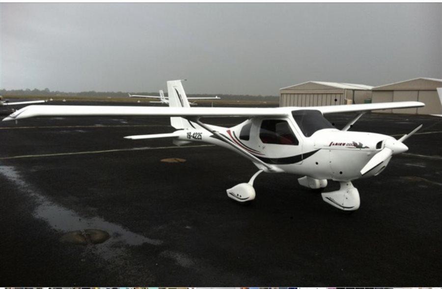 2005 Jabiru sp470